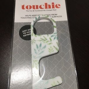TOUCHIE No contact touchscreen tool